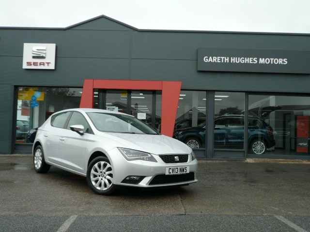Used SEAT Leon TSI SE DSG in south-wales