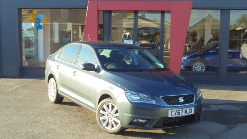 Used SEAT Toledo TSI STYLE in south-wales