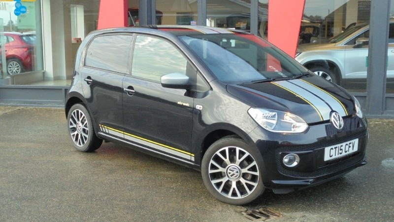 Used VW Up STREET UP in south-wales