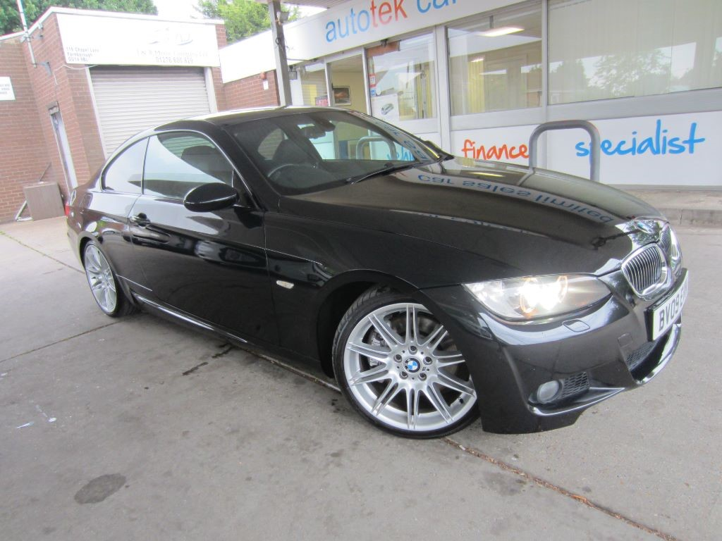 used BMW 335i M SPORT in surrey