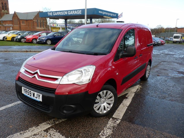 Citroen Berlingo for sale