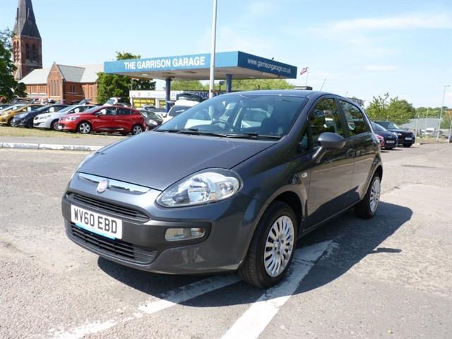 Fiat Punto Evo for sale