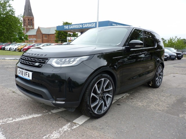 Land Rover Discovery XS for sale