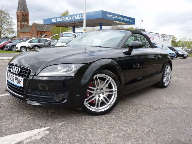 tt audi sale cheshire broadbottom in car for ian martin tfsi used infinity