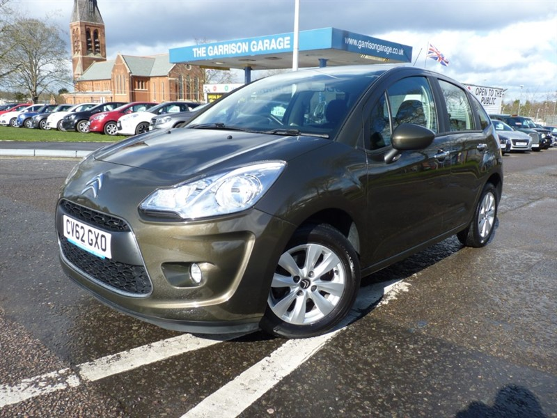 used Citroen C3 HDI VTR PLUS in hampshire-and-surrey