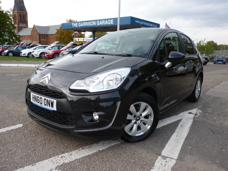used Citroen C3 VTR PLUS in hampshire-and-surrey