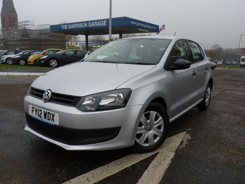 used VW Polo S A/C in hampshire-and-surrey