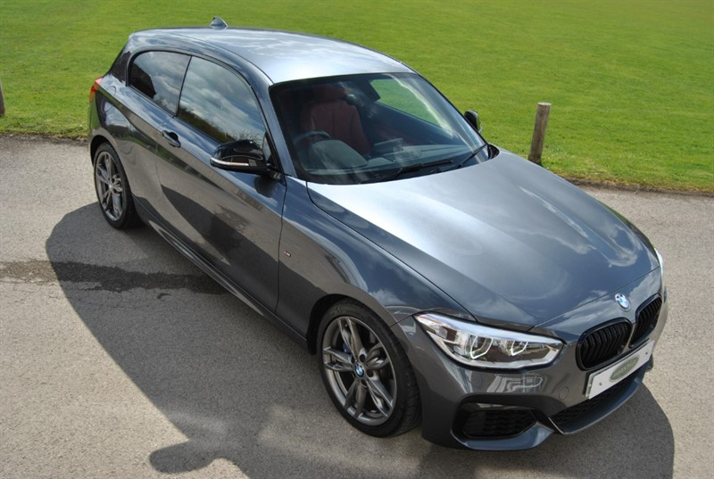 used BMW M140i Manual in west-sussex-surrey