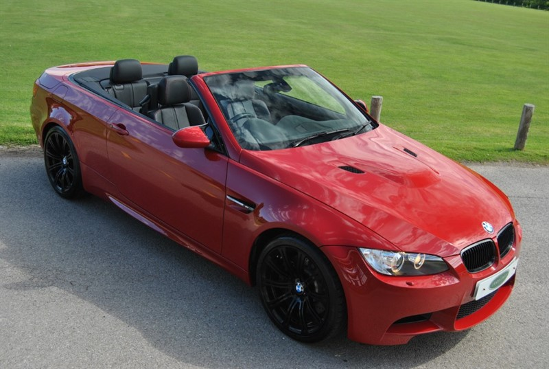 used BMW M3 LIMITED EDITION 500 in west-sussex-surrey