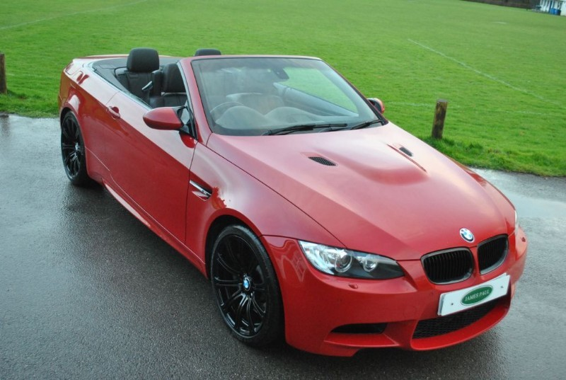 "used BMW M3 "" LIMITED EDITION 500 "" in west-sussex-surrey"