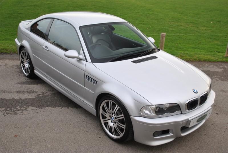 used BMW M3  in west-sussex-surrey