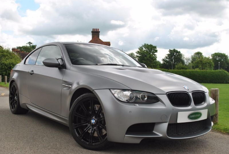 used BMW M3 LTD Individual Frozen - Only 33.000 Miles in west-sussex-surrey