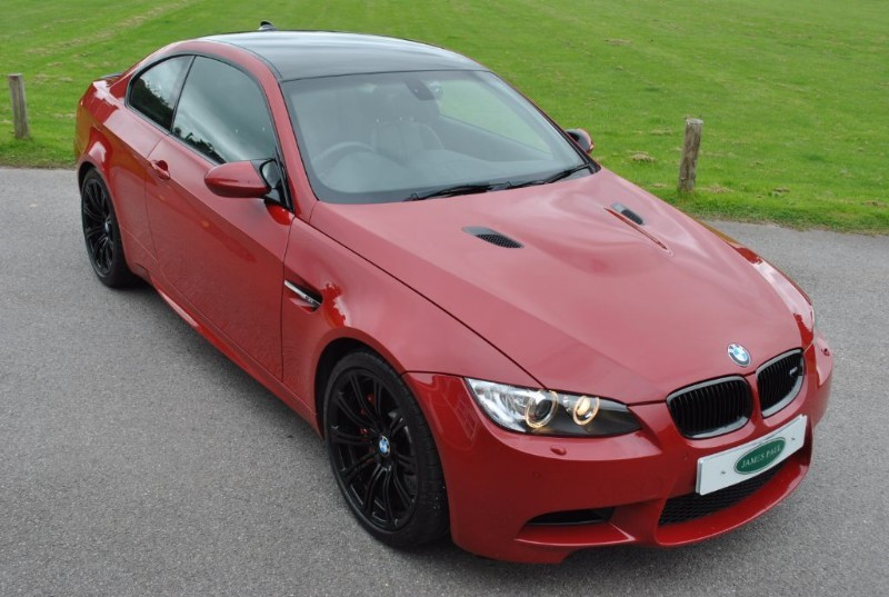 used BMW M3 LIMITED EDITION 500 - Only 19.000 Miles in west-sussex-surrey