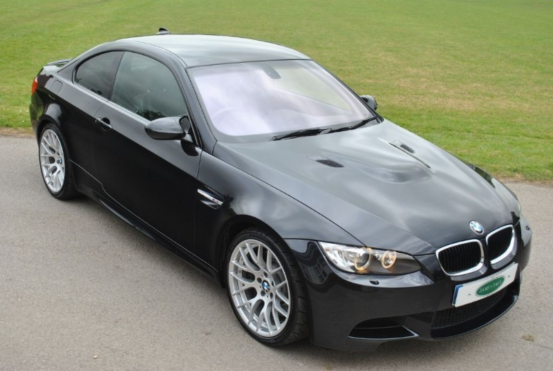 used BMW M3 V8 M Drive - Competition Pack 2012 Model in west-sussex-surrey