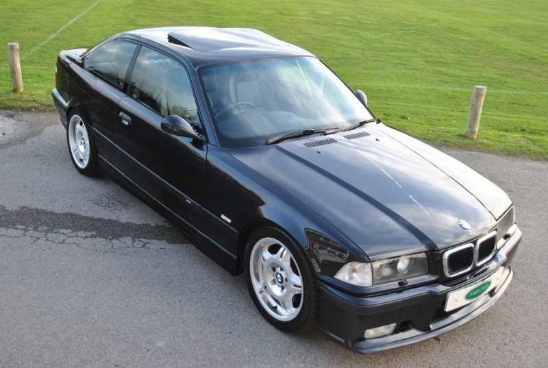 used BMW M3 EVOLUTION COUPE in west-sussex-surrey