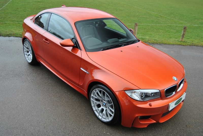 used BMW  M - 1 of 450 LTD Cars in west-sussex-surrey