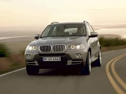 used BMW X5 4.8i SE - Head Up Display - 7 Seats in west-sussex-surrey