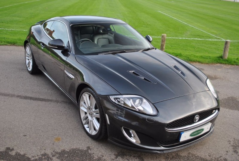 used Jaguar XK XK R 5.0 S/C - Factory Aero Pack / Speed Pack in west-sussex-surrey