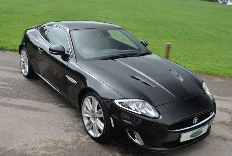 used Jaguar XKR 5.0 V8 SUPERCHARGED in west-sussex-surrey