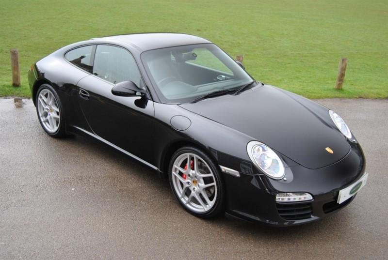 used Porsche 911 CARRERA 2S 3.8 PDK GEN 2 in west-sussex-surrey