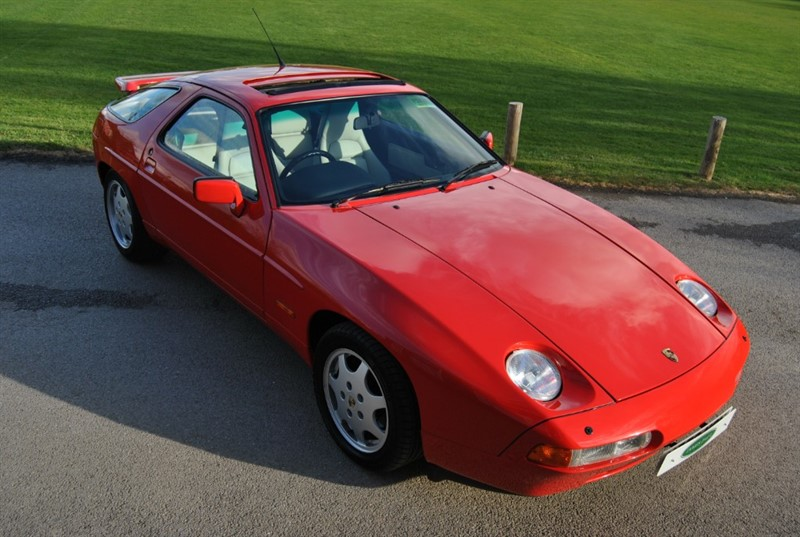 used Porsche 928 GT in west-sussex-surrey
