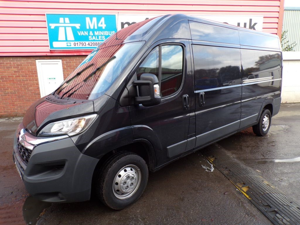 used grey citroen relay for sale wiltshire. Black Bedroom Furniture Sets. Home Design Ideas