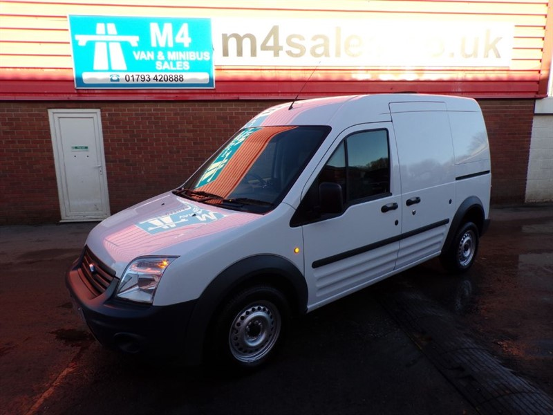 used Ford Transit Connect T230 LWB  in wiltshire
