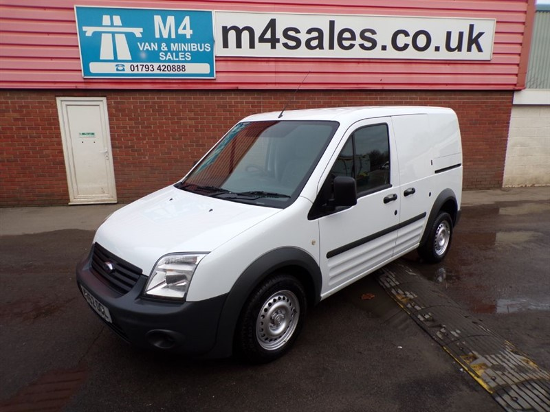 used Ford Transit Connect SWB CONNECT in wiltshire