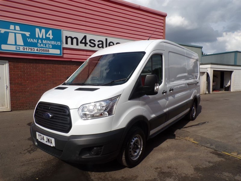 used Ford Transit 310 LWB MEDIUM ROOF in wiltshire