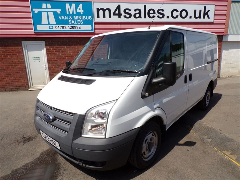 used Ford Transit 260 LR SWB 85PS  in wiltshire