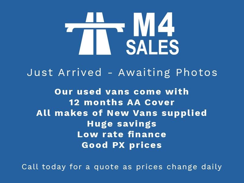 used Peugeot Expert HDI 1200 L2H1 90PS in wiltshire