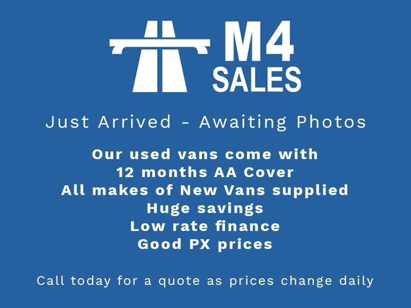 used VW Caddy Maxi C20 TDI 4MOTION in wiltshire