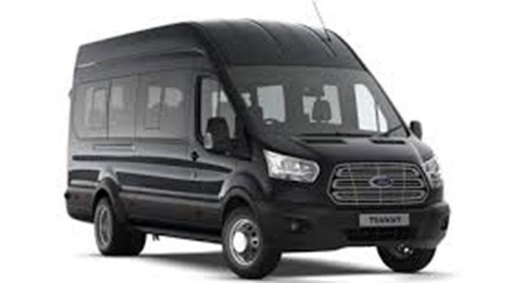used Ford Transit 17 Seat Trend Minibus in wiltshire