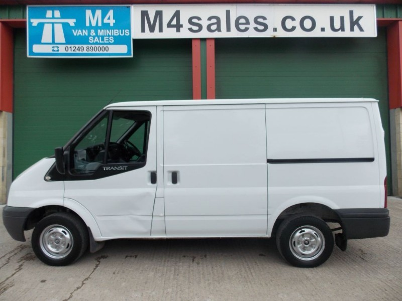 used Ford Transit 260 LR in wiltshire