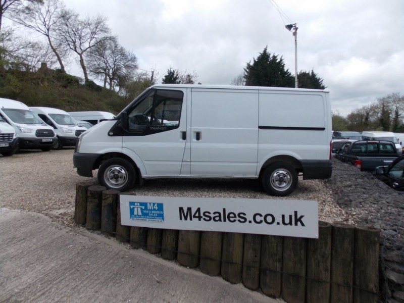 used Ford Transit 260 SWB  in wiltshire