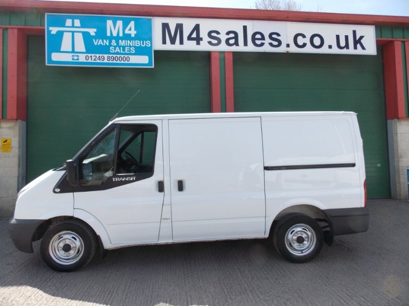 used Ford Transit 85ps,T280 swb van.**Low Miles** in wiltshire