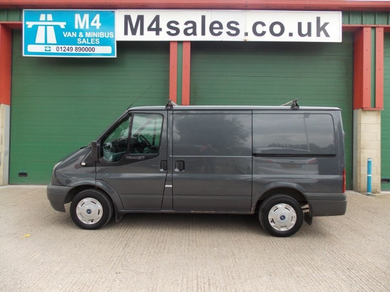 used Ford Transit 260 SWB LR 110 LX in wiltshire