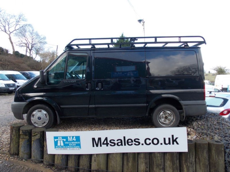 used Ford Transit 260 TREND SWB 125PS in wiltshire