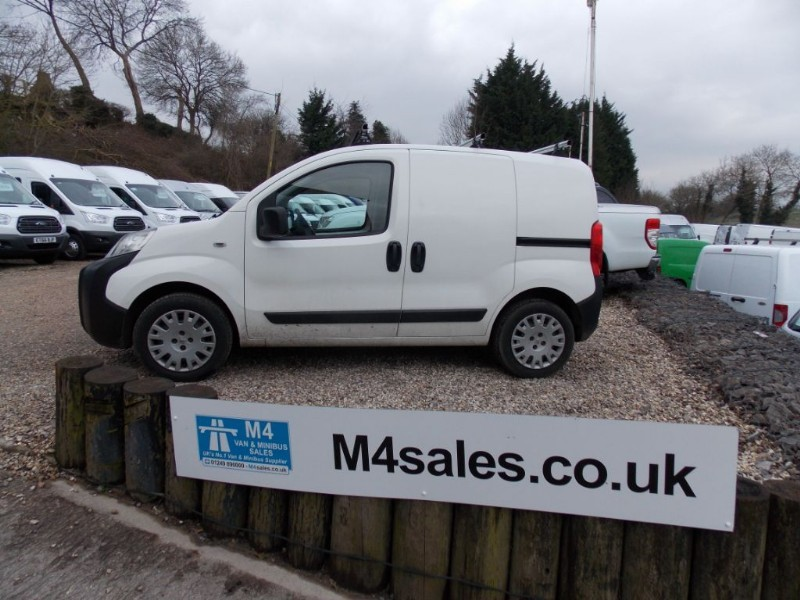 used Peugeot Bipper 1.4hdi professional,sld.**No Vat** in wiltshire