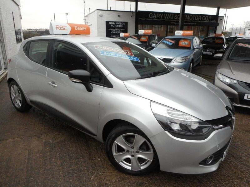 used Renault Clio EXPRESSION PLUS 16V in glamorgan