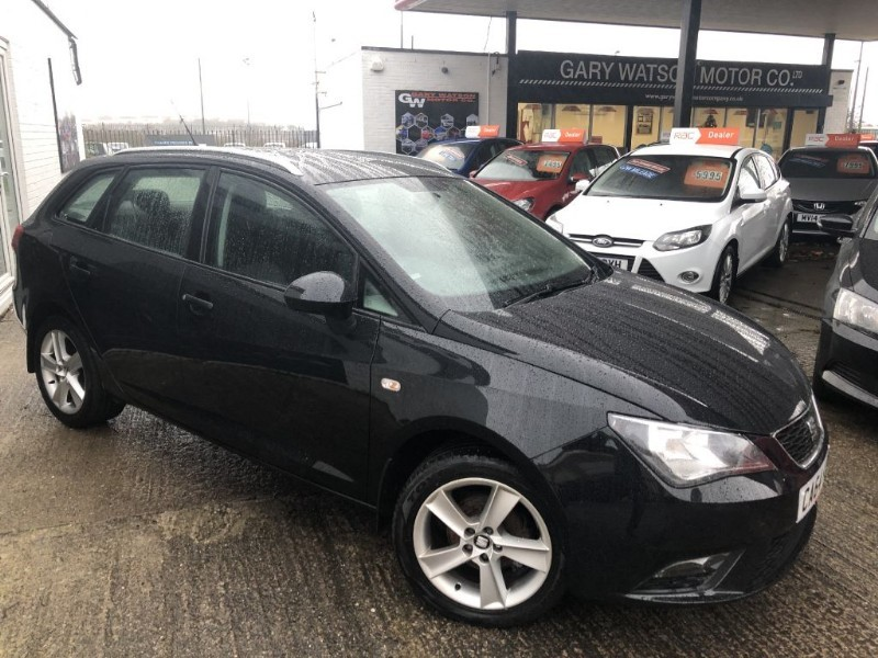 used SEAT Ibiza TOCA in glamorgan