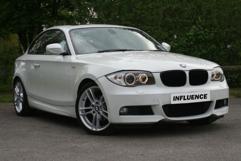 used bmw 1 series 118d m sport sunroof xenons for sale. Black Bedroom Furniture Sets. Home Design Ideas