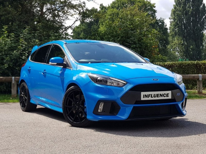 used Ford Focus RS in leatherhead-surrey
