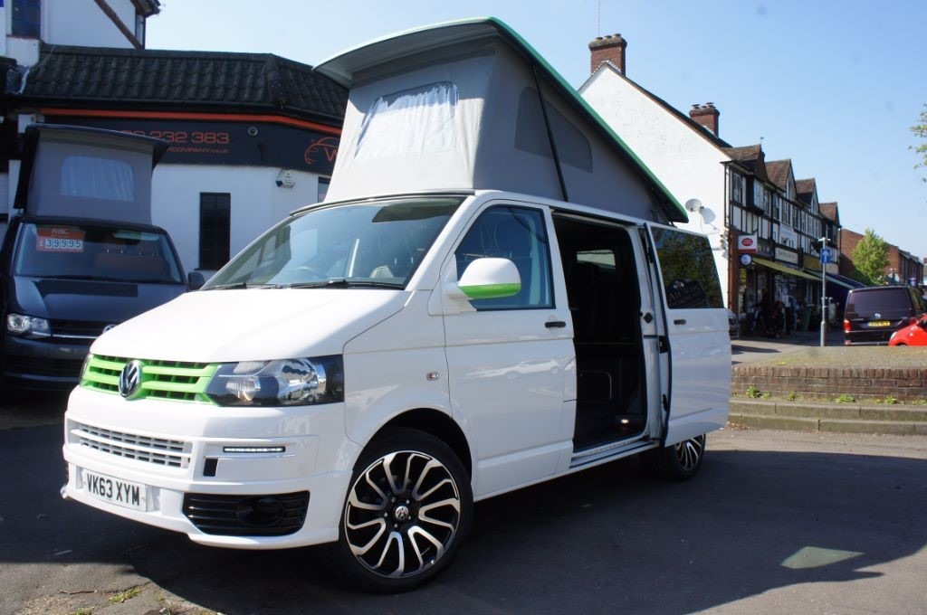 home vw transporter - photo #8