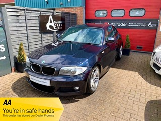BMW 118d for sale in Rochester, Kent