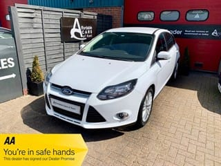 Ford Focus for sale in Rochester, Kent