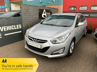 Hyundai i40 for sale in Rochester, Kent
