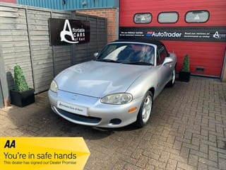 Mazda MX-5 for sale in Rochester, Kent