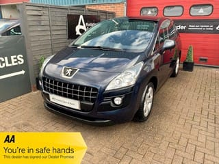 Peugeot 3008 for sale in Rochester, Kent
