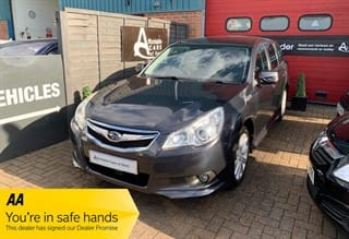 Subaru Legacy for sale in Rochester, Kent